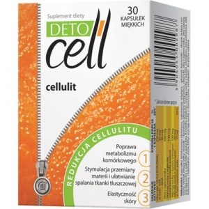 detocell tabletki na cellulit wodny