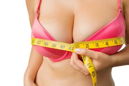 naturalne powiększenie piersi